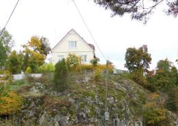 Sääksjärvi Perheniemi